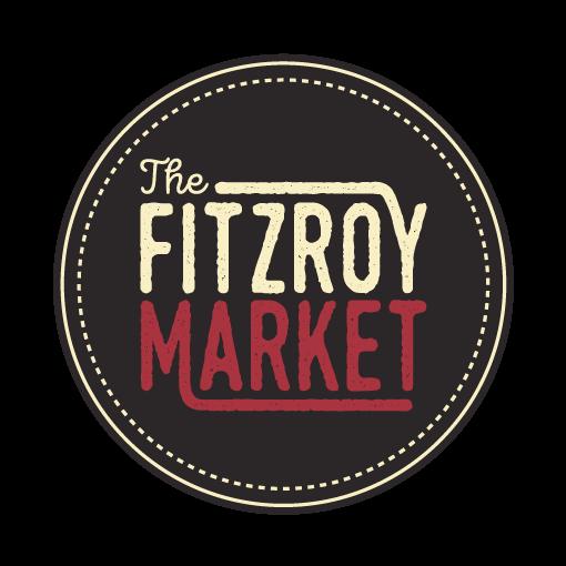 The Fitzroy Market logo